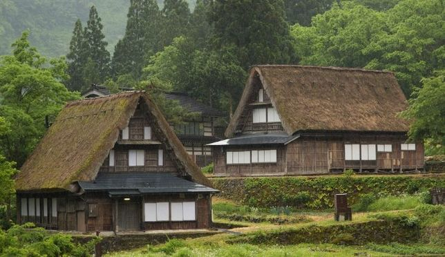Gokayama: A Magical Trip Through the Gassho-Zukuri Villages