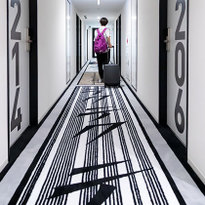 マンガをテーマにした新感覚ホテル『タビノス 浜松町』に泊まってみました