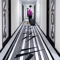 被漫畫包圍是怎麼的感覺?體驗漫畫主題新感覺飯店「HOTEL TAVINOS濱松町」