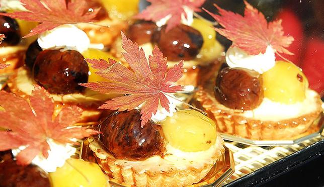 秋食栗子正當時!來笠間逛新栗祭品嘗各種栗子美味