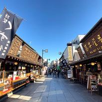 ทริปอิ่มหนำ! 4 แผนเที่ยวเขตคัตสึชิกะ โตเกียว