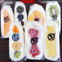 愛知岡崎的在地蔬果店,竟然藏著日本IG上超夯的「水果三明治」!