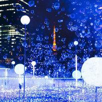 東京イルミネーション 今年こそ絶対見てほしい必見スポット6選【2019~2020年版】