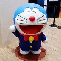 The World's First Official Doraemon Shop! We Went to the Doraemon Future Department Store in Odaiba