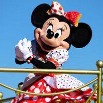 米妮開秀僅此一次!東京迪士尼樂園「魅力魅力米妮!」精彩看點整理