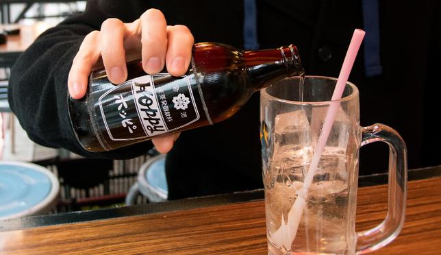 Hiruzake: The Pastime of Daytime Drinking in Tokyo