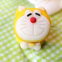 軟萌好吃的哆啦A夢和米奇已上架!便利商店人氣卡通甜點大集合