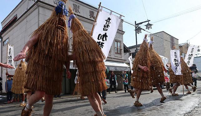 推薦想要祈願身體健康及開運的你!4個可以親身體驗的日本の祭