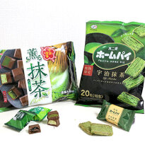 For Matcha Lovers! 10 Matcha Sweets From Japanese Convenience Stores and Supermarkets