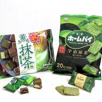 日本的便利商店和超市是抹茶天國!超好吃的抹茶甜點10選