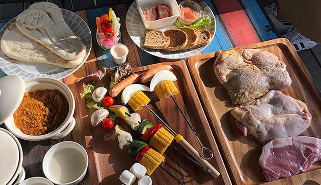 日本也超流行豪華露營!享受大自然~露天風呂、水療、BBQ的好地方-東京近郊埼玉縣O Park OGOSE度假型綜合設施