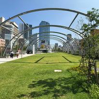 渋谷のど真ん中に誕生したオアシス「宮下公園」と新ランドマーク「MIYASHITA PARK」に潜入!