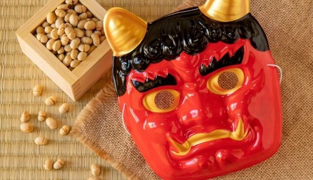 Driving Away Demons With Beans: The Fascinating Japanese Tradition of Setsubun
