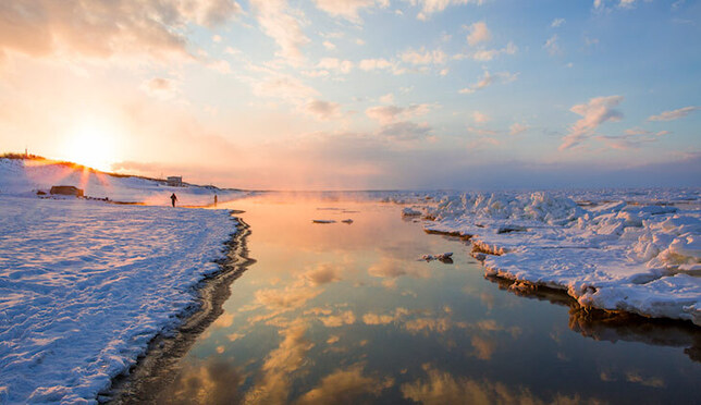 The Top 5 Experiences to Enjoy Drift Ice in Hokkaido!