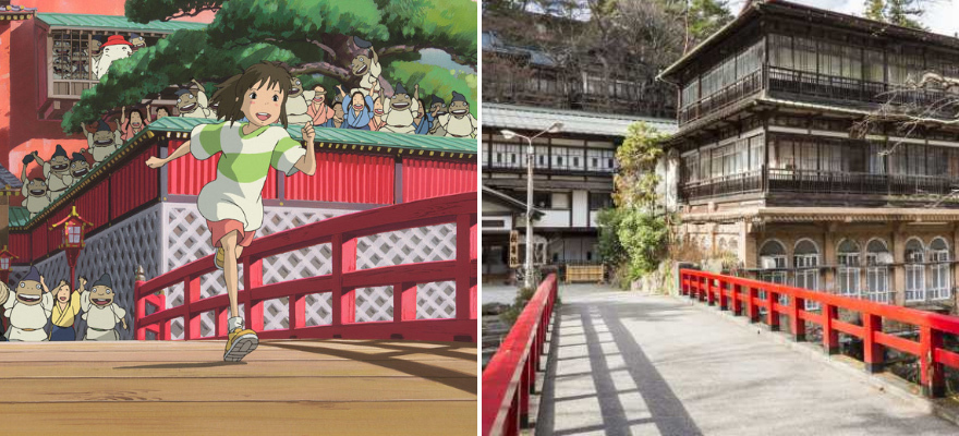 They're Real! 10 Places in Japan Every Studio Ghibli Fan Should Visit