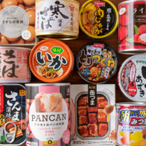 Kanzume: Exploring the World of Japanese Canned Food