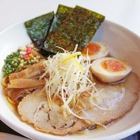 一定要吃!東京小資女精選拉麵店「九月堂」
