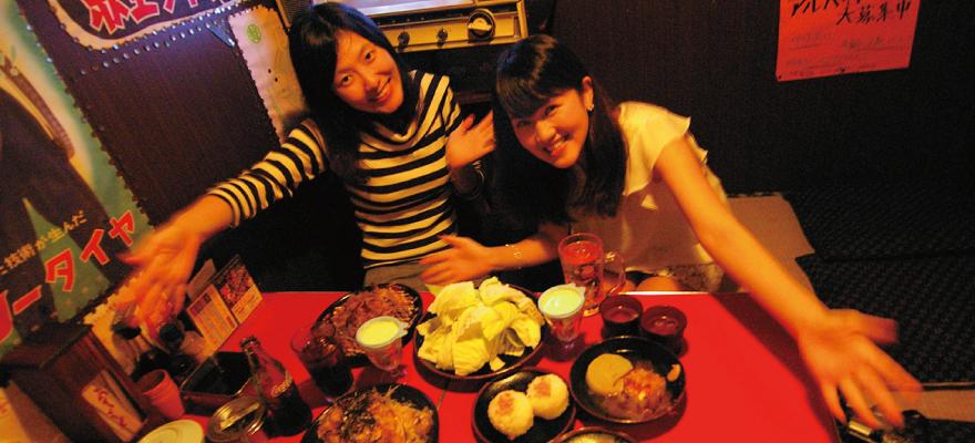 激安!懷舊居酒屋吃遍超便宜特色美食!