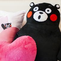 เอาใจแฟนหมี Kumamon Room