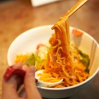 Soranoiro: vegan & vegetarian ramen in Tokyo