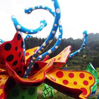 What is the Echigo-Tsumari Triennale?