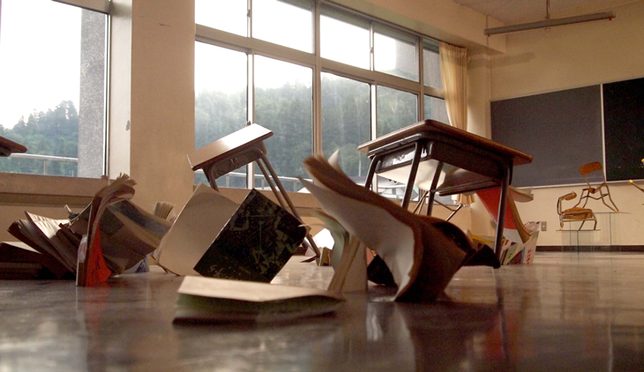 2015 Echigo-Tsumari Art Triennale's Must-See Three