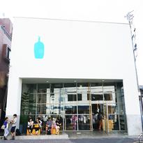 東京新人氣散步景點「清澄白河」