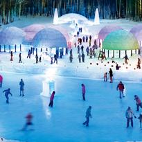 星野度假村TOMAMU-冬季北海道玩什么,亮点推荐系列Vol.1