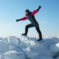 겨울 홋카이도 낭만 여행 추천 코스 Vol.2 유빙 체험