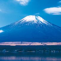 新宿出发!搭巴士游富士山!