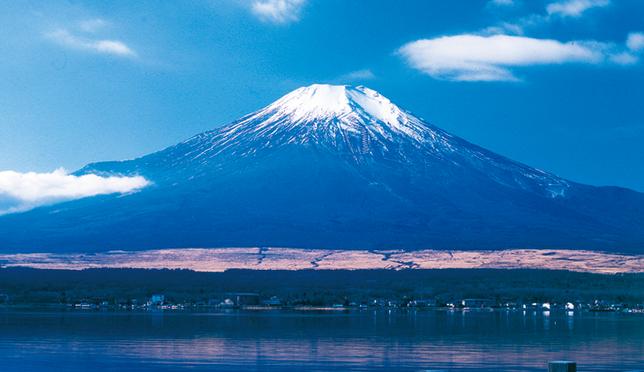 新宿出發!搭巴士遊富士山