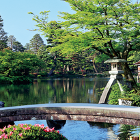 遊金澤體驗日本文化