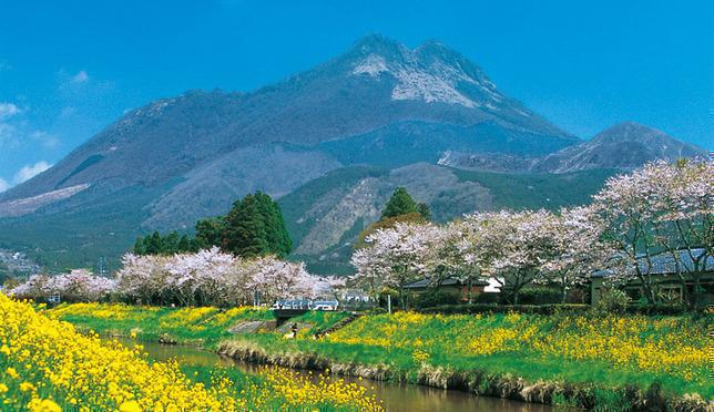 FUKUOKA & YUFUIN - ช้อปแช่ชิม เมืองดังของคิวชู: ฟุกุโอกะ และยุฟุอิน