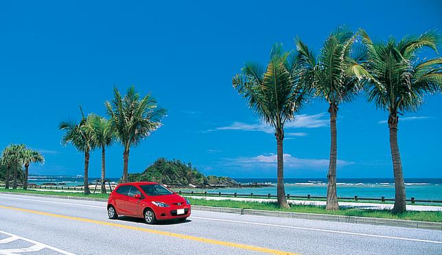沖繩最佳景點自駕遊