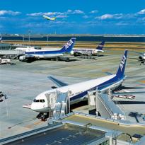 日本の交通 飛行機編