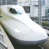 日本の交通 鉄道編