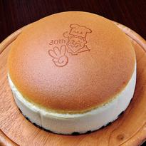 오사카 디저트 추천 - 리쿠로 오지상 치즈케이크