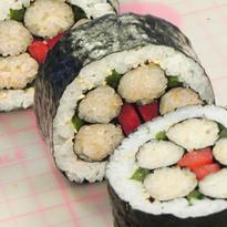 일본 요리 체험 - 꽃김밥 만들기 교실