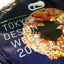 Tokyo Design Week 2015(英語)