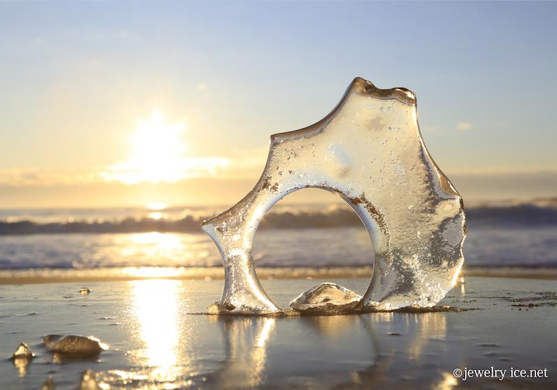 Jewelry ice 1