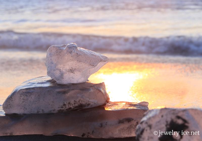 Jewelry ice 2
