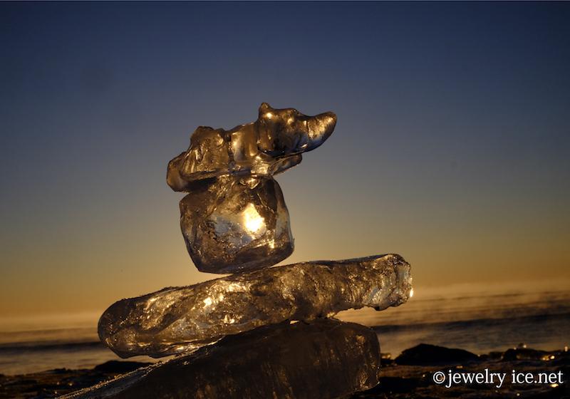 Jewelry ice 3
