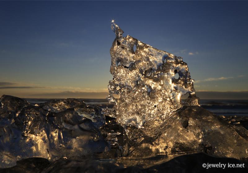 Jewelry ice 4