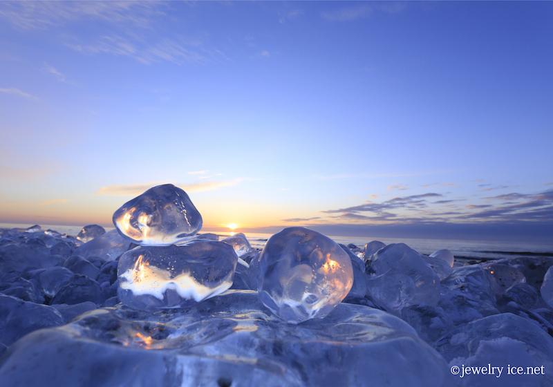 Jewelry ice 6