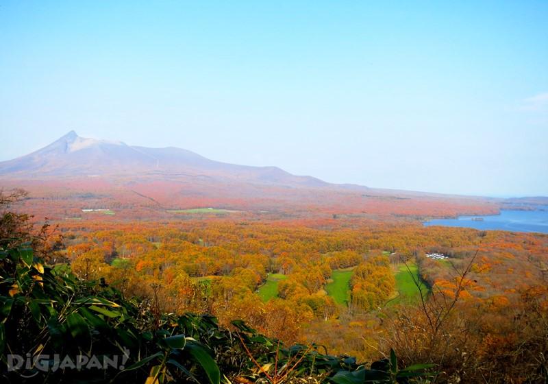 大沼国定公园(北海道)