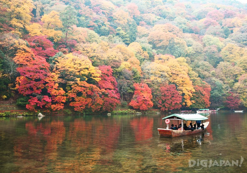 嵐山(京都府)