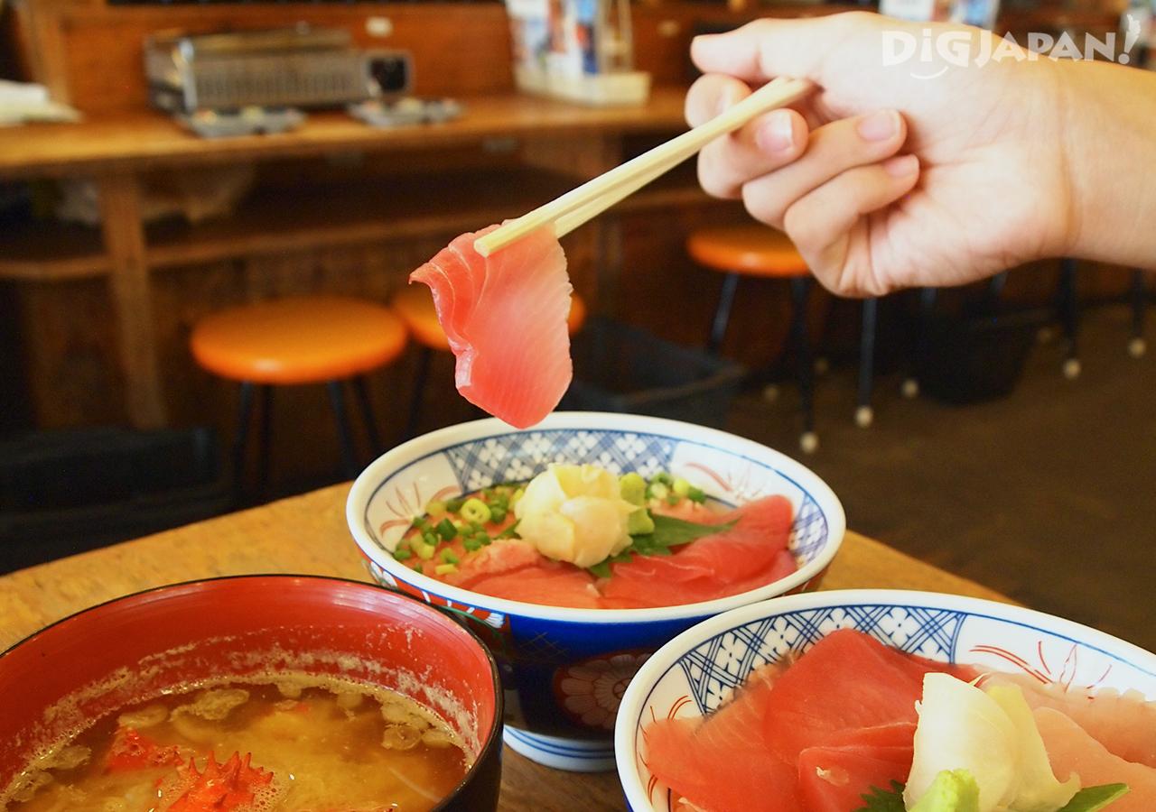 磯丸水産_海鮮丼