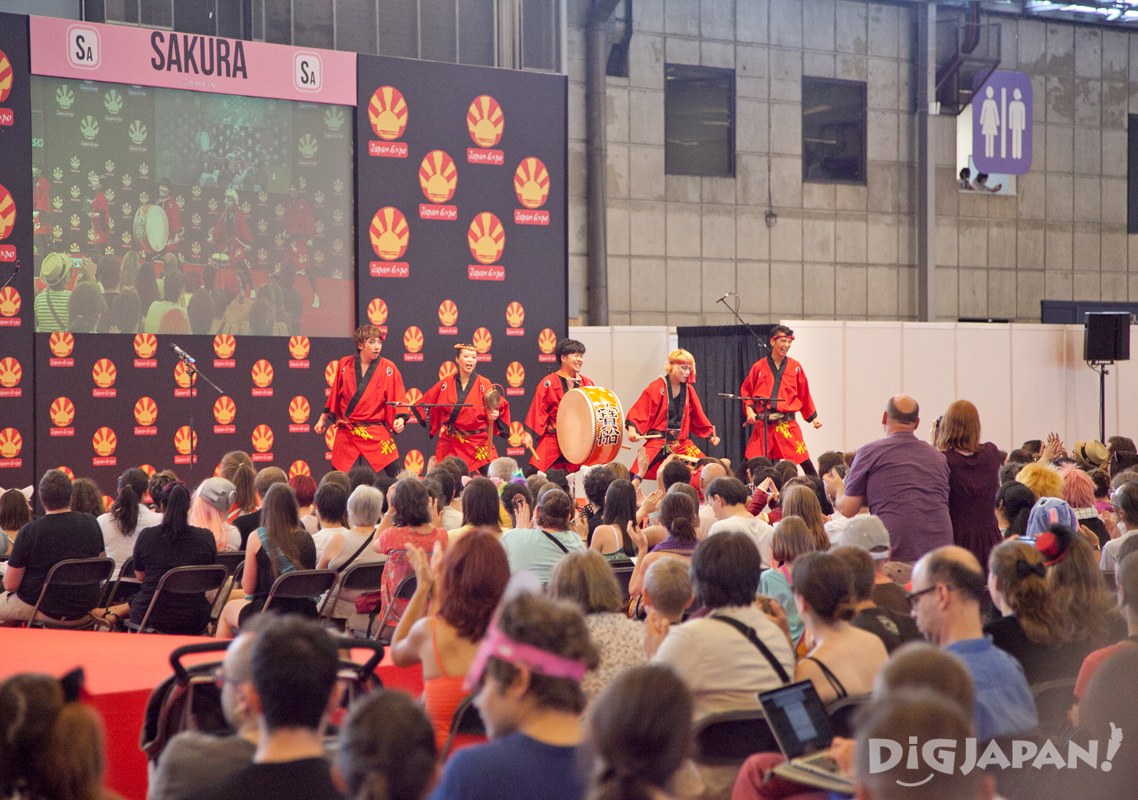 2015 Japan Expo Paris