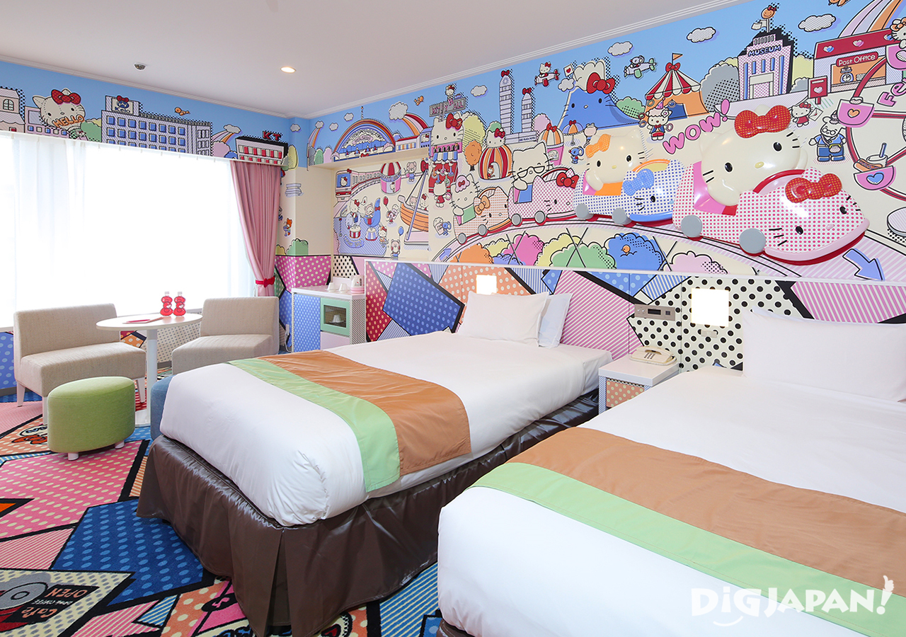 kitty room 5