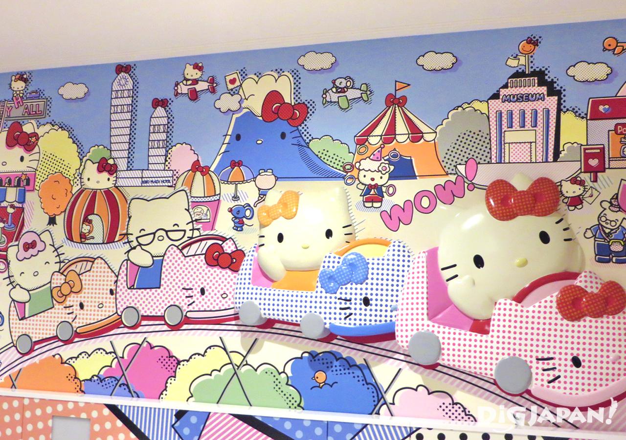 kitty room 6